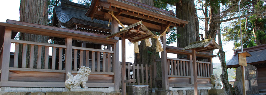 白川神社2